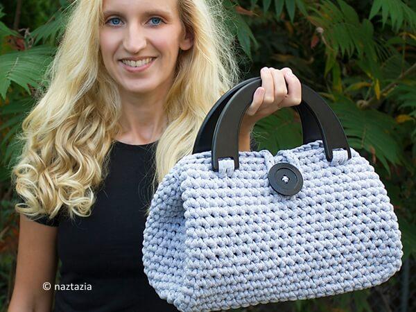 Casual Friday Handbag